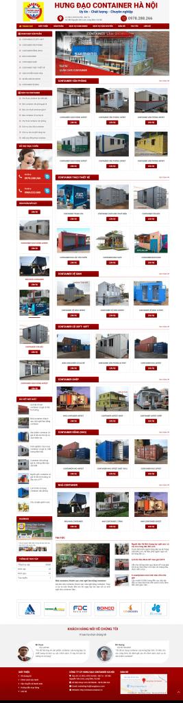 Hưng Đạo Container